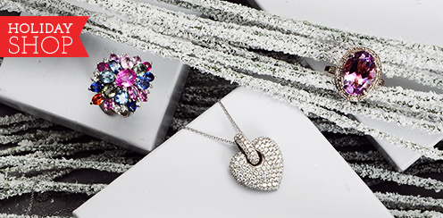 Luxury Gifts for Her: Designer Jewelry Shop