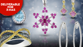 Diamonds, sapphires, gemstones and more