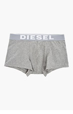 DIESEL Grey KORY BOXERS for men