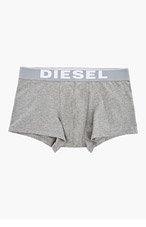 DIESEL Grey KORY BOXERS for men
