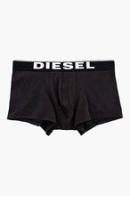 DIESEL Black KORY BOXERs for men