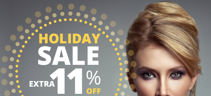 Pre-Holiday Sale at FragranceX.com