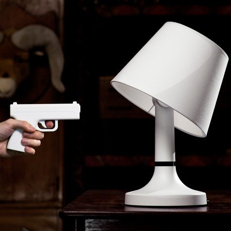 BANG! Desk Lamp