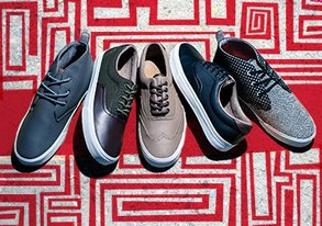 Shop New Hillsboro Sneakers from $40