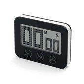 Digital Timer w. Touchscreen buttons