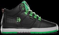 High-Rise ODB LX Stevens, Black/Green