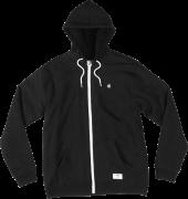 Classic-Sherpa-Zip, Black
