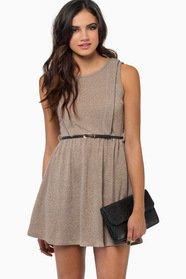 Alexandria Sweater Dress