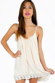 Nidia Cami Shift Dress
