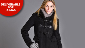 Kenneth Cole Women's Outerwear