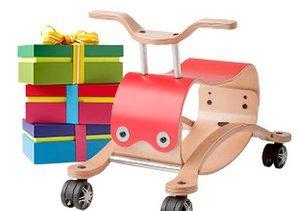 Spoil Them: Toys to Splurge On