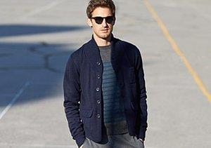 American Stitch Outerwear