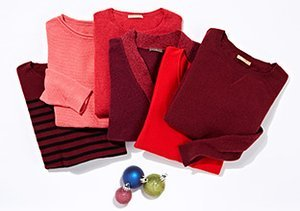 $75 Sweaters: To Have & To Gift