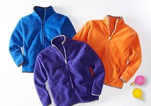 Zip-Up: Boys' Hoodies & Fleeces