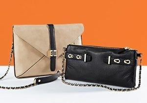 Uptown Chic: Everyday Handbags