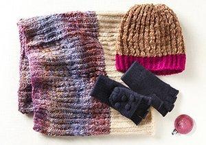 Verloop Hats, Gloves & Scarves