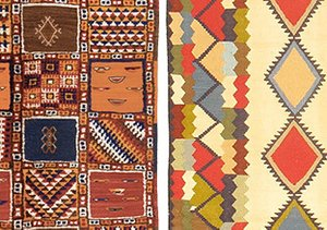 Tribal Style: One-of-a-Kind Rugs