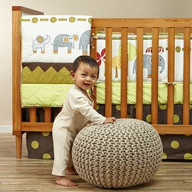 Modern Baby: Bedding & Décor