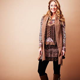 Beauty Boho: Women's Apparel