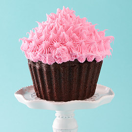 Dessert First: Cupcakes & Cake