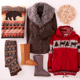 Shop the Look: Ski Resort