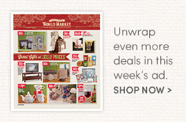 Unwrap even more deals in this week's ad.