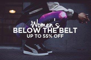 MRKT: Women's below the waist