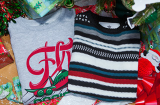 Style Index: Sweatshirts