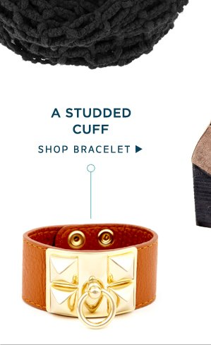 The Everything on Your List Sale: Shop Bracelet
