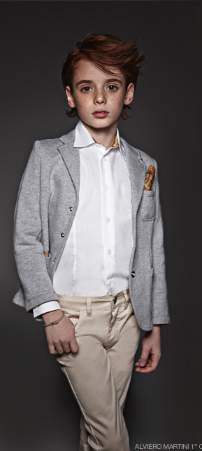 SS14 for Kids - Shop Boys