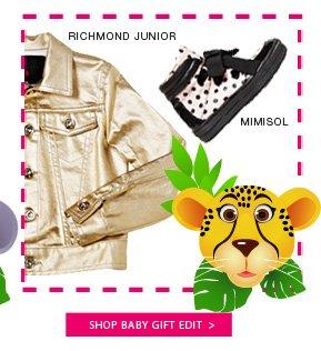 Shop Baby Gift Edit