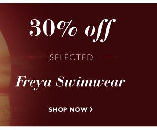 30% off Freya Swim