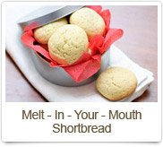 Melt - In - Your - Mouth Shortbread