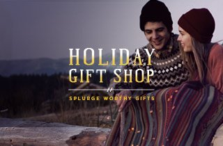 Holiday Shops