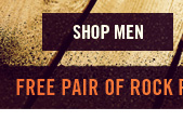 Men's Rock Revival