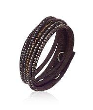 Slake Metallic Bracelet
