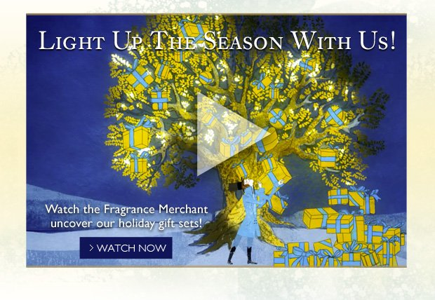 Light Up the Season With Us