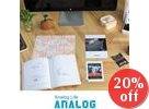 Transparent Desk Mat (XL)
