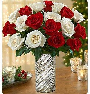 Peppermint Rose Bouquet Shop Now