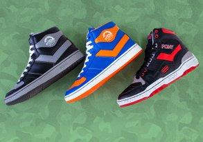 Shop Buyers' Picks: Sneakers ft. Pony