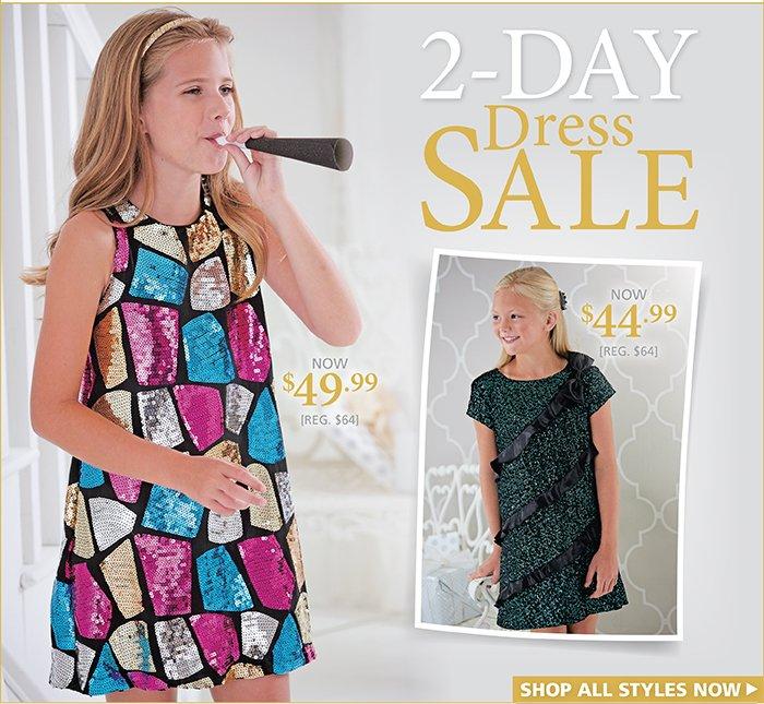 1216 Dress Sale