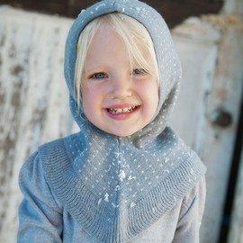Lovely in Luxe: Kids' Apparel