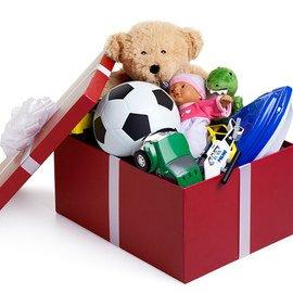 Playtime Picks: Toys & Gifts