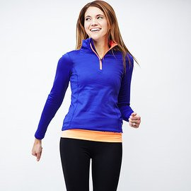 New Year, New You: Women's Activewear