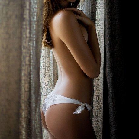 Bikini Tie Sides