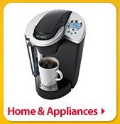 Home & Appliances