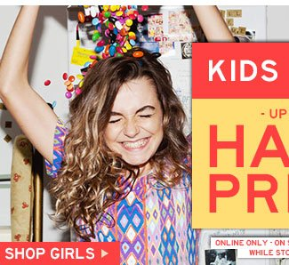 Shop Girls Sale