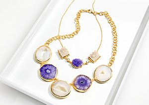 Splendid Stones: Saachi Jewelry