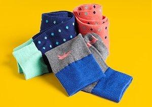 Everyday Essentials: Casual Socks