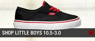 Shop Little Boys!